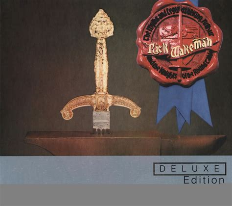king arthur and the knights of the round table rick wakeman the myths and legends of king arthur and
