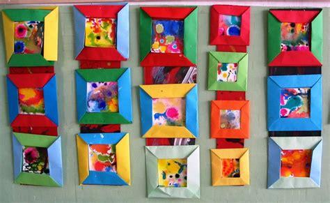 cornici per camerette bambini decorazioni fai da te per la cameretta dei bambini foto 3