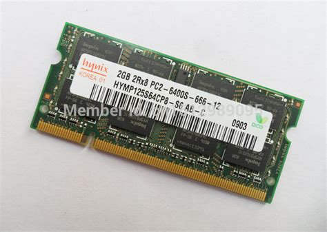 Memory Sodimm 4gb for hynix 2gb 4gb ddr2 800 pc2 6400 200pin 800mhz sodimm laptop memory 200 pin so jpg