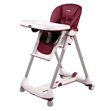 chaise haute bebe fille enfants une chaise haute d 233 licieusement maman