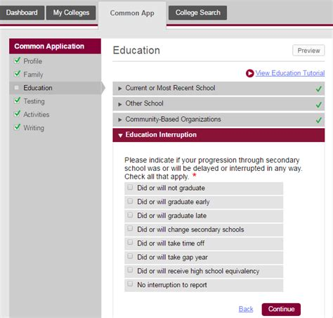 common app honors section 2016 2017 common application help college coach blog