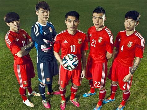 Pourquoi l'équipe de Chine de football est-elle si ... L Equipe Football