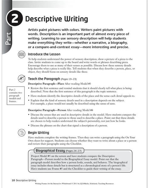 a sle of a descriptive essay descriptive essay 250 words custom essays for sale how