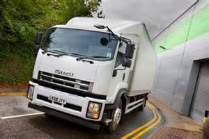 Isuzu Trucks Uk Isuzu Truck Uk Sold Md King To Retire Park