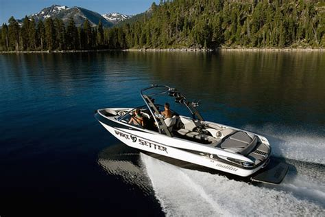 wake boat trailer guides 10 best tow boats for water skiing and wakeboarding