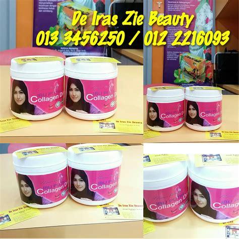 Putih Collagen Drink anggerik mall shah alam produk kecantikan dan kesihatan ibu putih collagen drink