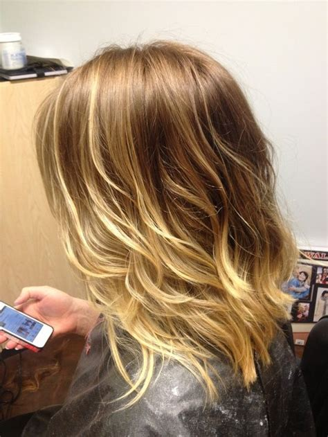 ombre hair 13 57 best images about ideas for kelsey on pinterest