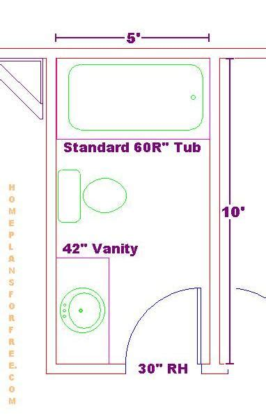 5 x 10 bathroom floor plans bathroom floor plans 5 x 10 28 images some bathroom