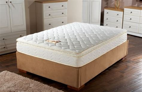 6 By 6 Mattress by Idaho Beds Colorado 4ft 6 Mattress Review Compare Prices Buy