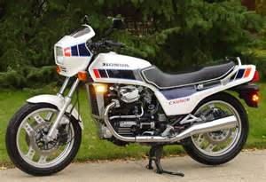 Honda E Honda Cx650f