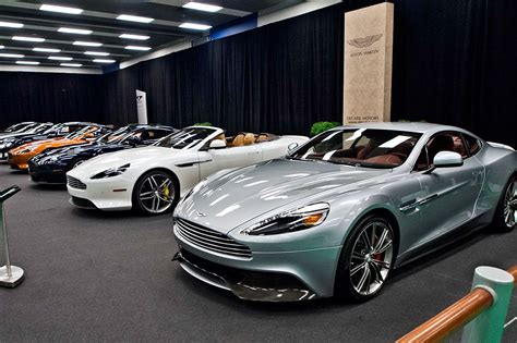 Auto Show by 2014 Auto Shows Worth Visiting Dmv