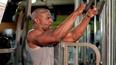 terry crews bench terry crews workout routine workoutinfoguru