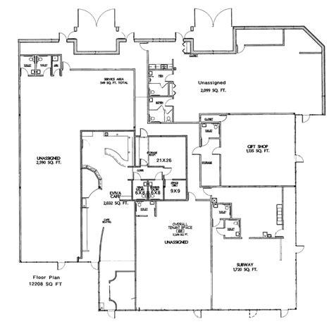 Hgtv Home Design Software Vs Chief Architect by 28 Strip Mall Floor Plans Strip Mall Floor Plans