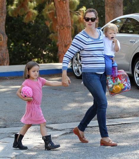 Garner Expecting Baby Number 2 by Garner Pregnancy Confirmed Spotted At