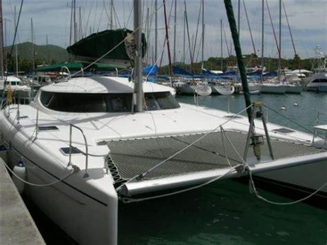 catamaran sailboat dimensions fountaine pajot sailboats