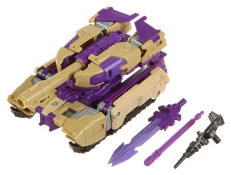 Junk Transformers Including Transformers Generations Voyager Blitzwing voyager class blitzwing transformers generations decepticon transformerland