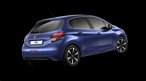 peugeot lease scheme peugeot will give you 163 2000 for a 208 deposit