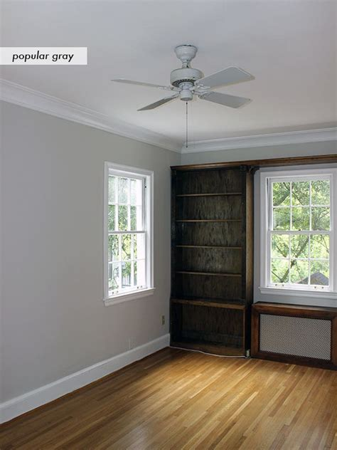 paint color reveal picking   neutrals interior