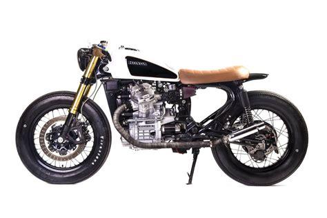 Building A Garage Workshop by Honda Cx500 Caf 233 Racer By Wrench N Wheels Bikebrewers Com