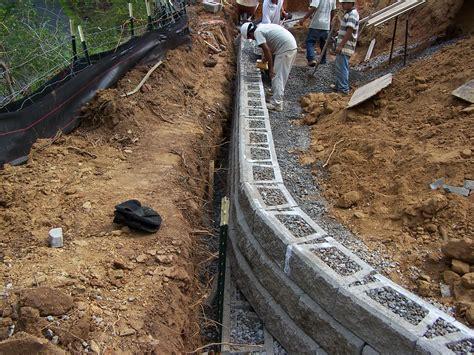 backyard drainage system backyard drainage system home design inspirations