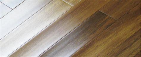 Wood Floor Water Damage Repair Cupping   Carpet Review