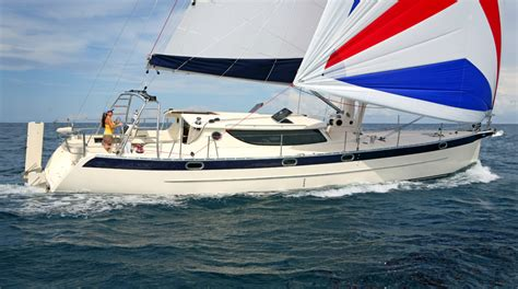 blue boat books ltd hake 46 hull design by sydi boat design net gallery