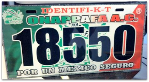 placas para vehiculos michoacan mx autos onapafa 191 porque los quieren fregar el caradura