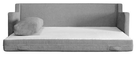 flip sofa bed gus modern flip sofabed