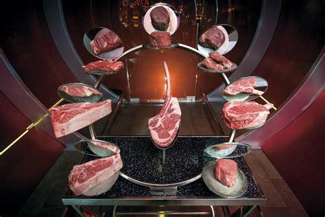 steak house las vegas the 10 best steakhouses in las vegas in 2012 las vegas weekly