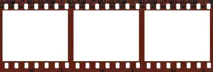 Filmstrip Template by Cliparts Cliparts And Others Inspiration