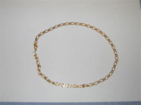 Chain Ref D 70 best images about recovered necklaces on