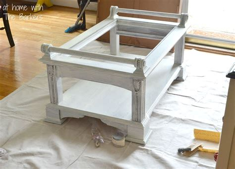 cool chalk paint coffee table on coffee tables chalk tables painting furniture house ideas