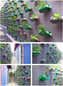 Wonderfull Recycled Ls Ideas 6 Verdant And Wonderful Ideas For Vertical Gardens Organic Authority