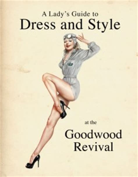 Shopping For Vintage The Definitive Guide To Vintage Fashion 2 goodwood to launch the definitive guide to vintage dress