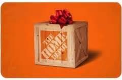 home depot canada win 100 gift card