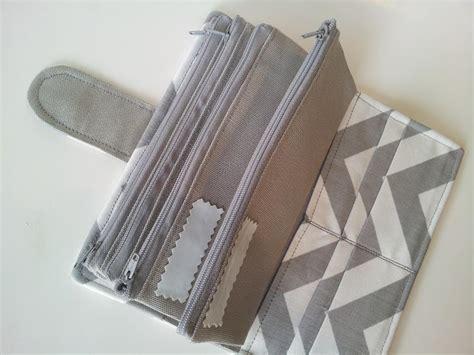 pattern for cash envelope wallet cash envelope wallet cash budget system by four seasons