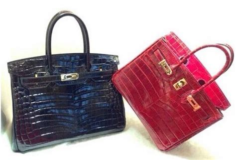 Introducing Chanel Faux Croc Purse by The Darknet Counterfeit Gift Guide Chanel Rolex And