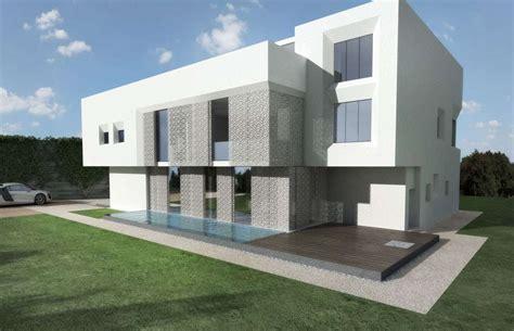 casa e design ville moderne di design foto 9 40 design mag