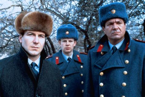Gorky Park 1983 Film The 20 Best William Hurt Movies You Need To Watch 171 Taste Of Cinema Movie Reviews And Classic