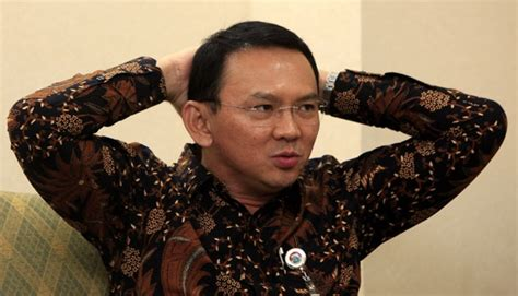 ahok for president 2019 ahok i want to become president metro tempo co