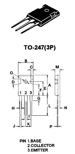 transistor w10nk80z b688 datasheet pnp silicon power transistors mospec