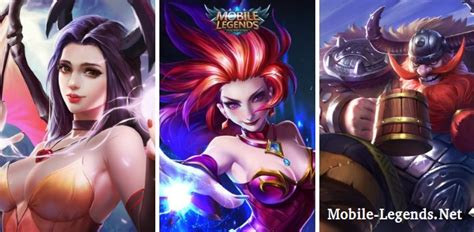 mobile legends new 43 new awesome mobile legends wallpapers mobile legends