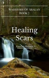 visible scars healing the books katelyn buxton books home