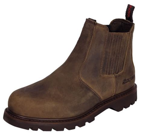 Boots Dg 20 snap on coast to coast boot company limited