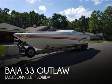outlaw marine boats for sale baja 33 outlaw boats for sale