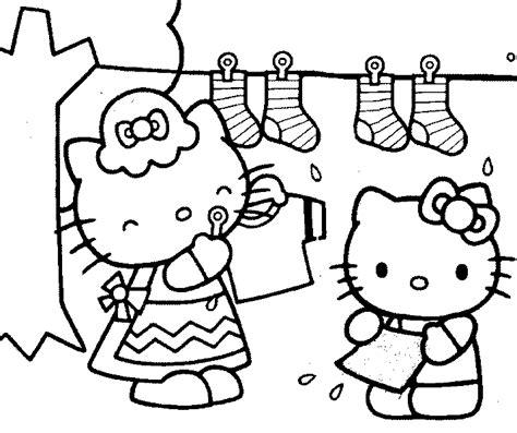 lulu kitty coloring pages kolorowanki naukadladzieci net