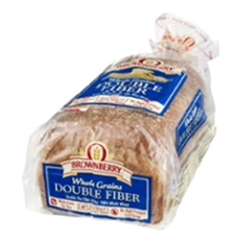 1 lb whole grains brownberry bread for sandwiches or toast a great bread