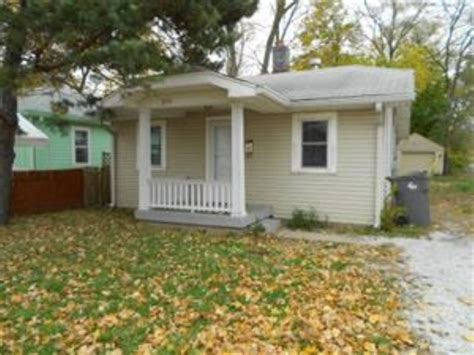 2 bedroom for rent by owner 1615 n livingston ave indianapolis in 46222 townhouse