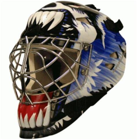 goalie helmet design ideas 17 best images about hockey goalie masks on pinterest