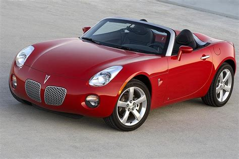 2008 pontiac solstice specs 2007 pontiac solstice reviews specs and prices cars